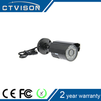 HD 600tvl waterproof cctv cameras 36 IR LED Indoor Outdoor Surveillance