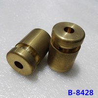 Durable water jet cutting spare parts;Pressure relief valve cylinder piston for water jet cutter .