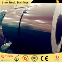 Hot sale of 304 stainless steel sheet no 4 satin finish with REAL WEIGHT