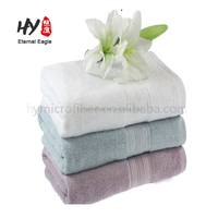 Profession supply high quality 100% cotton hotel bath towel