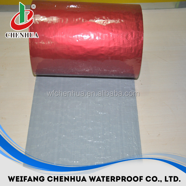 import from china Self adhesive bitumen flashing tape for roofing