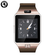 <strong>Smart</strong> <strong>Watch</strong> DZ09 Smartwatch Digital Sport Phone Wrist <strong>Watch</strong> For iPhone For Android