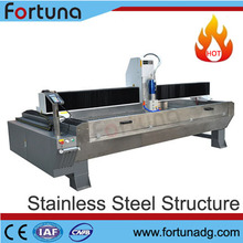 Fortuna DB2500S smart stone engraving cnc router