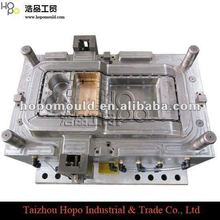 taizhou factory supply All Household/industrial Injection Mould plastic pellets injection mold