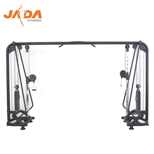 Cable Crossover Machine Gym Equipment fitness For integrator gym trainer
