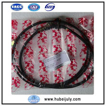 Dongfeng Star Truck Parts Universal Throttle Cable 11aa01-08050,Throttle Cable