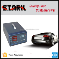SDK-HPC302 golden supplier low price automobile gas meter price