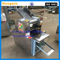 SS304 Polished Glutinous Rice Stripe modeling machine/Rice bar machine for sale