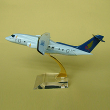 South China airlines full metal scale model aircraft toy,die cast model airplane