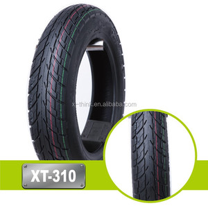 Good Quality scooter dunlop motorcycle tire taiwan 2.75-17