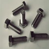 Factory price of M12 Stainless steel hex flange bolt