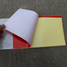 Export Qualified Self Adhesive Reflective Sheeting
