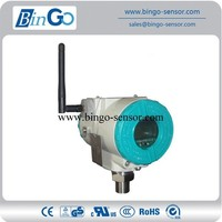Battery-powered Wireless Pressure Transmitter