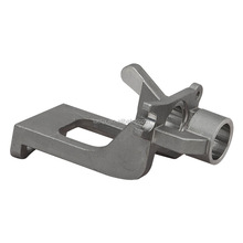 High Precision Forged Steel Recliner Parts