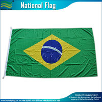 Polyester different national safety flag