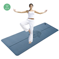 custom printed yoga mat/Gym mat exercise custom yoga mat with logo