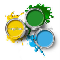 Maydos Washable Styrene Acrylic Latex Paint(China)