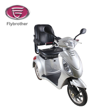 500W CE Mobility Scooter/Tricycle Electric/Advanced Handicapped Electric Scooter (ST095)