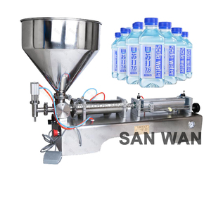 Good Quality full automatic carbonated soft / soda drink filling machine/production line with low price