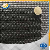 stainless steel wire material wire mesh security window screen