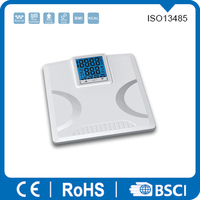 electronic body fat scale measuring tool 200kg home item