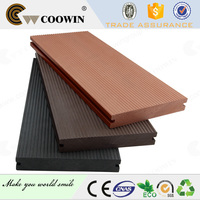 chemical raw material cheap composite decking material