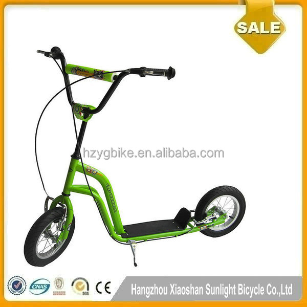 Made in china, OEM CE-Approved Foot Scooter Children Sport Bike