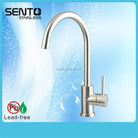 Cheap new design water saving antique kitchen taps