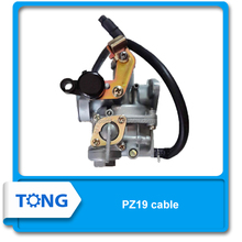 performance carburetor PZ19 cable ATV motorcycle