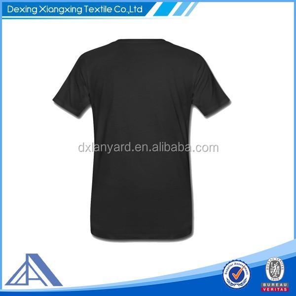 Wholesale blank t shirt plain men t shirt buy t shirt for Where to buy blank t shirts in bulk