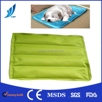 2016 Family Dog Cool Pad Cat Cold Mat Cute Pet Clothes