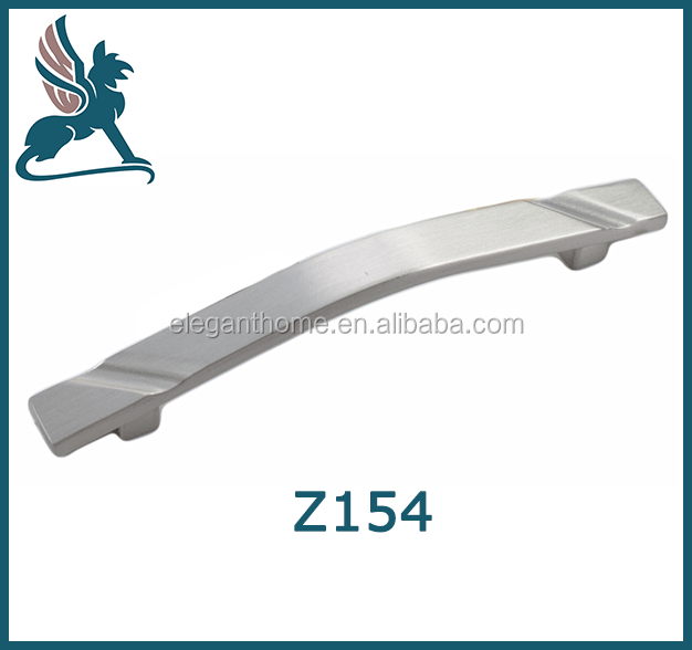 Factory supply zinc alloy tin kitchen handles metal hardware