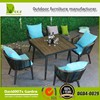 DGD4 0022 Leisure Style Rattan Outdoor
