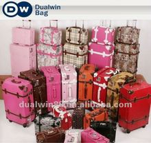 2013 Classical Luggage ,Steamer Trunk ,Luggage Box