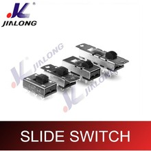 4 position defond slide switch with UL