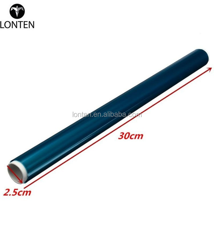 Lonten New Arrival 1 x Roll 30CMx1M PCB Portable Photosensitive Dry Film for Circuit Photoresist Sheets 1M  New for DIY PCB