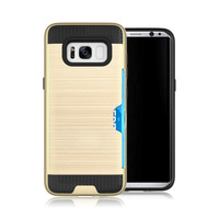 New arrival cell phone case wholesale for samsung s8 case