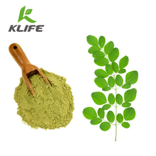 India Imported Raw Material Moringa Dried Leaves Powder/Moringa Dried Leaves Extract Powder with Promotion Price