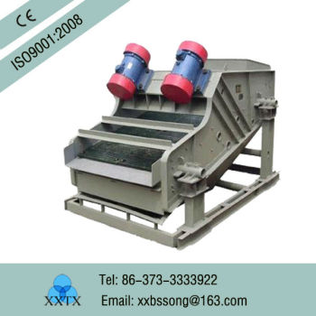 Coal Screen Separator TONGXIN
