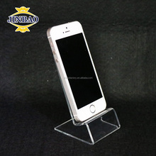 JINBAO New arrival fashion mobile phone accessories display stand