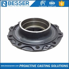 2Cr13 stainless steel 1.0060 cast steel 48volt electric wheel hub motor 4140 cast iron castings lost wax car hub motor
