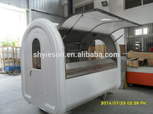 cars to sell food/mobile food car for sale food stall/crepe machine for sale