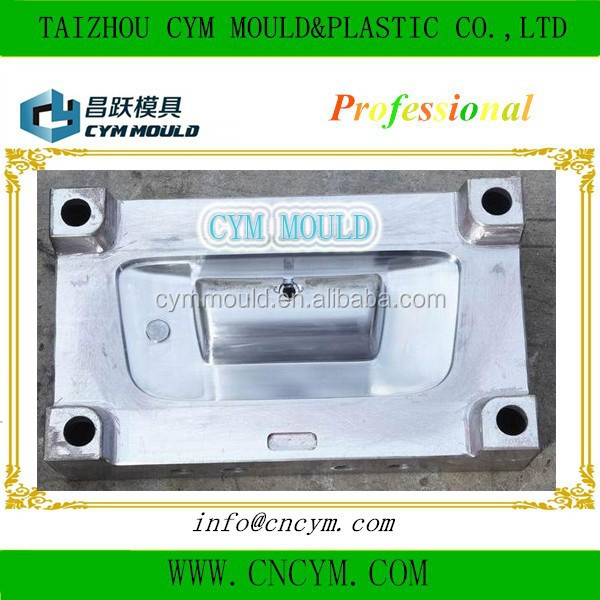 hot sale high quality Plastic Car Mirror Cover Injection Mould