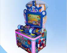 kids touch screen video games machine kids arcade video game