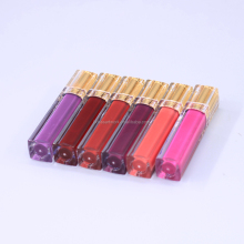 Holiday magic cosmetics create your own brand lipstick for fashion women