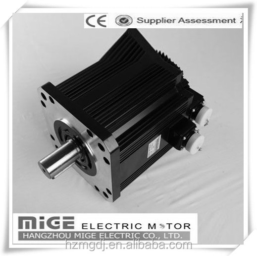 9.5 A 15 N.m 130 series Mige servo motor made in China