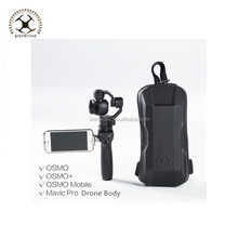 Camera Gimbal Shoulder Single Package Accessories EVA Waterproof Storage Bag For DJI OSMO Mobile OSMO+ /Mavic Pro Drone