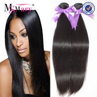 Best vendor 100 percent 100% remy virgin human indian hair extensions wholesale