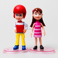 baby funny toy small cool kids figure