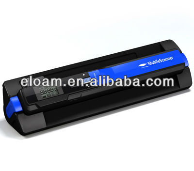 Portable handy Scanner,auto feed scanner HS300C